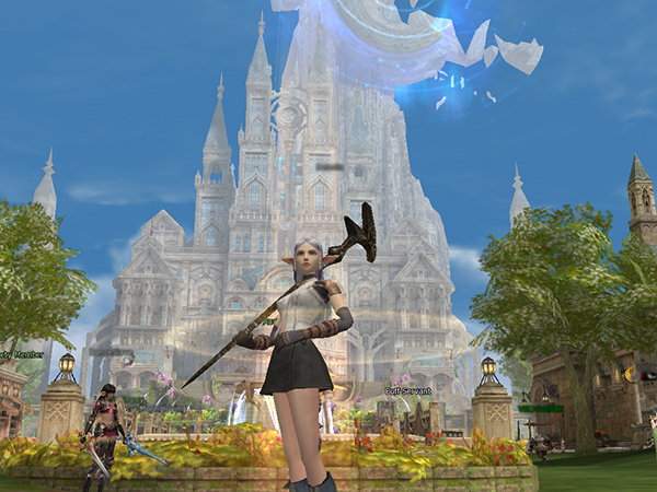 The Path to the Real Lineage II – The Chronicles of Angelina