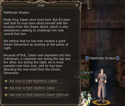 The Ultimate Zaken Guide