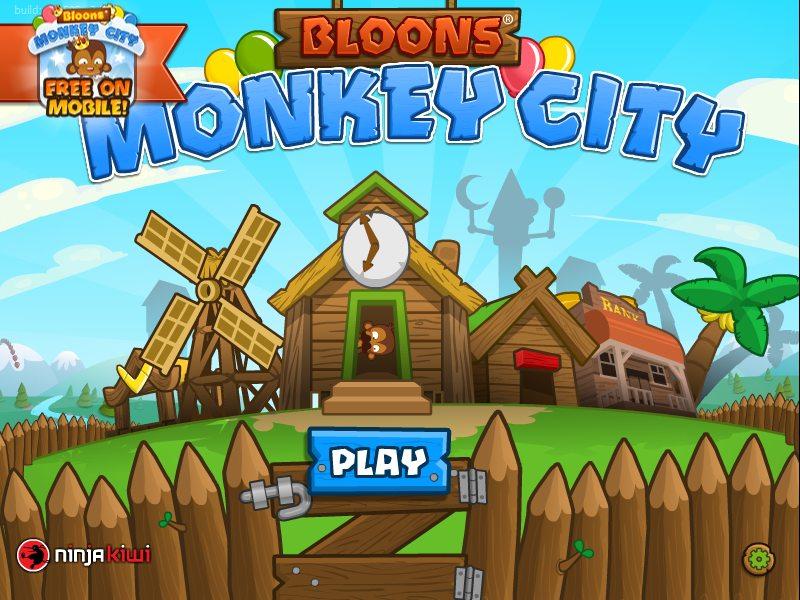 monkeycity